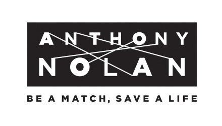 Logo for Anthony Nolan